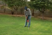 9 Hole Golf  Ground