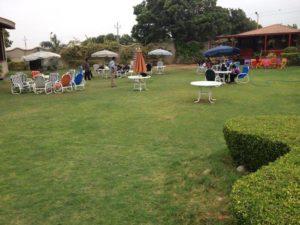 Rani Empire Farm House