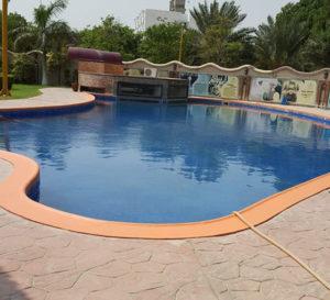Rani Empire Swimming Pool